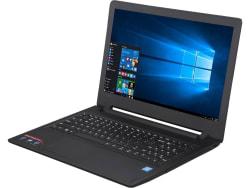"Lenovo Ideapad 110 Pentium 2.1GHz 16"" Laptop $210"
