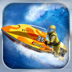 Riptide GP2 for iPhone and iPad for free