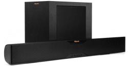 Klipsch Soundbar w/ Subwoofer, $100 Dell GC $299