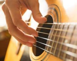 Guitar Fingerpicking in 30 Days Online Course $10