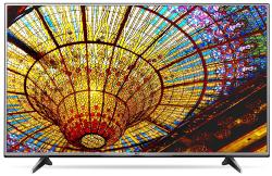"LG 55"" 4K LED LCD Smart TV w/ $150 Dell GC $599"