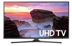 "Samsung 55"" 4K HDR LED Smart TV $250 Dell GC $800"