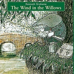 Wind in the Willows Audible Audiobook for free