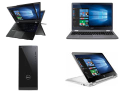 Best Buy Computer Sale Event: Up to $250 off