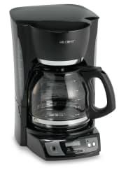 Mr. Coffee Digital 12-Cup Coffee Maker for $20