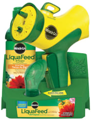 Miracle-Gro Liquafeed Food Starter Kit for $6