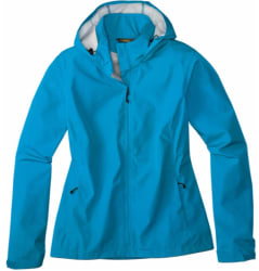 Cabela's Women's 4Most Repel Rain Jacket for $28