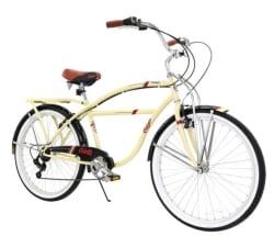 Columbia Men's Hampton 7-Speed Cruiser Bike $150