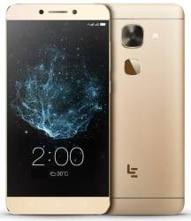 LeTV LeEco Le Max 2 64GB 4G eUI Smartphone $201