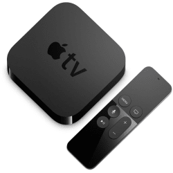 Apple TV 64GB (Newest Model) for $164