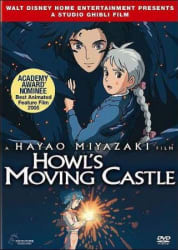 Studio Ghibli on Blu-ray at Walmart from $11