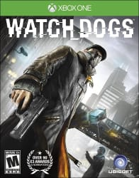 Watch Dogs for Xbox One for free