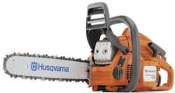 "Husqvarna 16"" 40.9cc Gas 2-Cycle Chainsaw $240"