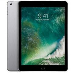 """Apple iPad 9.7"""" 128GB WiFi (2017 Model) for $360"""