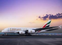 Emirates International Flights from $491 RT