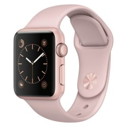 Apple Watch 38mm Sport Watch for $200