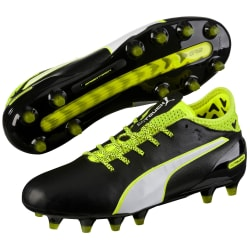 PUMA Men's Evotouch 2 FG Soccer Cleats for $30