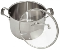 Cuisinart MultiClad Pro 8-Quart Stockpot for $45