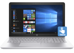 HP Desktops and Laptops: $150 off