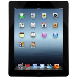 Refurb Unlocked iPad 4 32GB WiFi + 4G Tablet $200