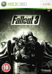 Fallout 3 for Xbox 360 for $5