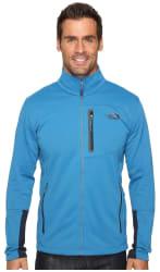 The North Face Men's Full Zip Fleece Jacket $38