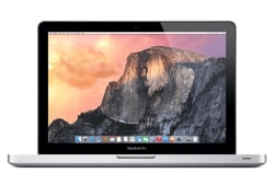 "Refurb Apple MacBook Pro i7 Dual 13"" Laptop $475"