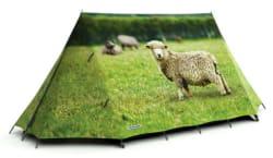 Fieldcandy 2-Person Animal Farm Tent for $299