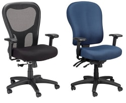 Office Chairs at Quill: Up to $100 off + coupons