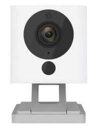 Xiaomi 1080p WiFi Smart IP Security Camera for $17