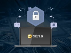 VPNSecure: Lifetime Subscription for $34