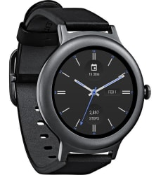 LG Watch-Style Android Smartwatch for $180