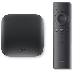 Xiaomi Mi Box Android TV Media Player for $56