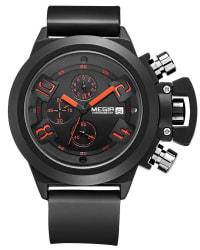 Megir Men's 2002 Sport Watch for $17