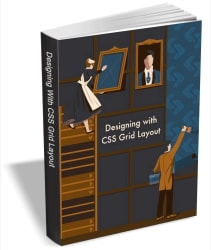 """""""Designing with CSS Grid Layout"""" eBook for free"""