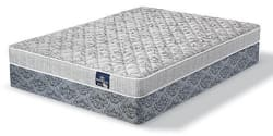 Serta Skyfield Twin Mattress for $89