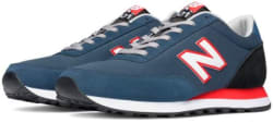 New Balance Men's 501 Retro Running Shoes $38