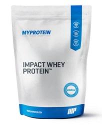 2 11-lb. Myprotein Impact Whey Protein Packs $110