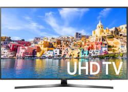 """Samsung 65"""" 4K UHD Smart TV, $400 Dell GC $1,300"""