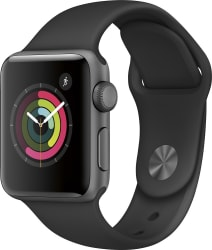 Apple Series 2 Watches at Best Buy from $299
