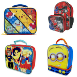 Kids' Lunch Boxes and Bags: 30% off