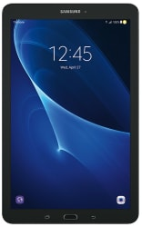 """Samsung 10"""" Tablet for T-Mobile $0 w/ S8 purchase"""
