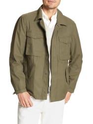 Banana Republic Factory Men's Field Jacket for $50