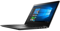 "Lenovo Flex 4 Kaby Lake i7 14"" Touch Laptop $780"