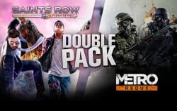 Deep Silver Games at Humble Store: Up to 85% off