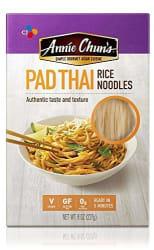 Annie Chun's Pad Thai Rice Noodles 6-Pack for $4