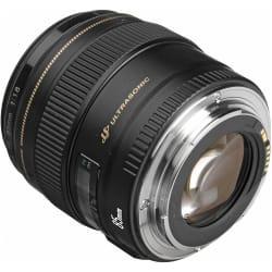 Refurb Canon EF 85mm f/1.8 USM Lens for $260