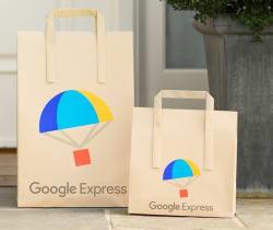 $40 Google Express Credit