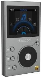 Dodocool 8GB Hi-Fi Music Player for $35