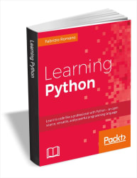 """""""Learning Python"""" eBook for free"""